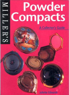 Powder compact 22